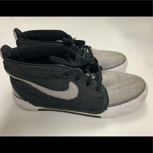 Nike sabuka mid sz 12